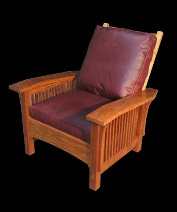 View EBO Morris Chair